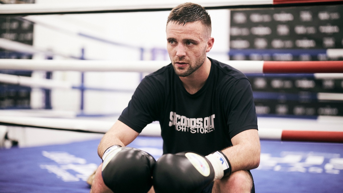 Josh Taylor cannot wait to fight Regis Prograis