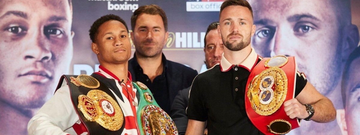 Regis Prograis vs Josh Taylor: The Seconds Out Panel give their verdict