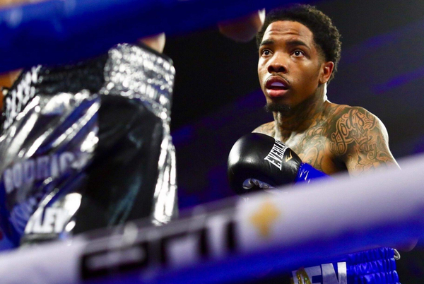 'Gervonta Davis beats Josh Taylor & I want to retire Frampton,' says Tyler McCreary