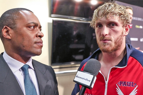 Logan Paul cites 'mental issue' in not being able to finish 'wobbly' KSI (video)