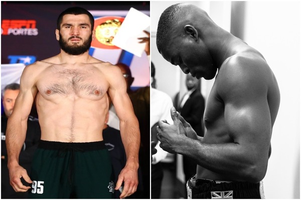 Joshua Buatsi: Closing in on Artur Beterbiev, while Zack Parker could get Billy Joe Saunders