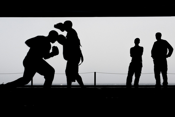 Boxing gym time? 3 reasons to take up boxing training in 2020