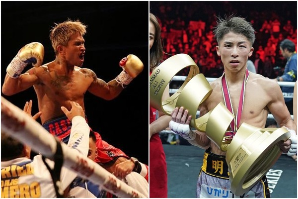 EXCLUSIVE: Naoya Inoue vs John Riel Casimero the fight everyone wants for April 25, says MP Promotions boss