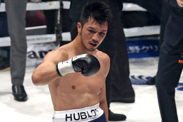 Ryota Murata retains WBA middleweight title with beatdown of Steven Butler