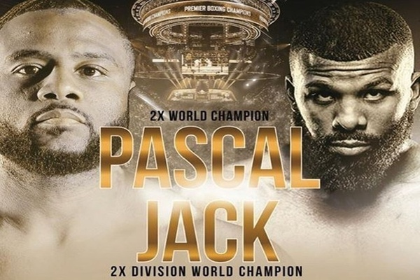 Floored in the last round, Jean Pascal edges Badou Jack in thrilling light heavyweight title fight
