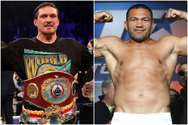 Anthony Joshua next fight – Kubrat Pulev or Oleksandr Usyk?