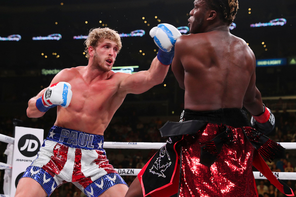 KSI vs Logan Paul 3: Is this the next step for YouTube boxing?