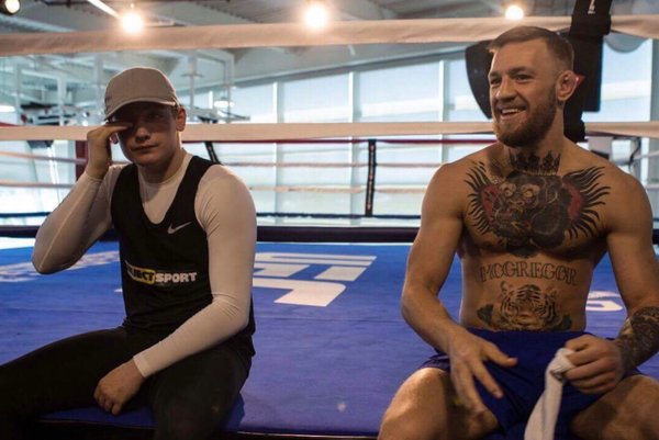 Conor McGregor vs Paulie Malignaggi – Finally, the real truth about THAT spar