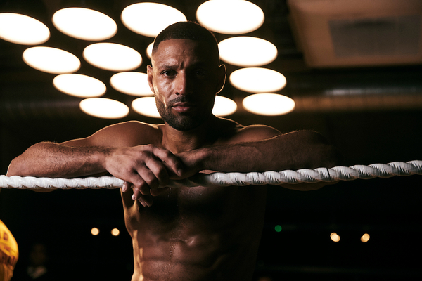 Kell Brook admits make or break: 'It has to be spectacular'
