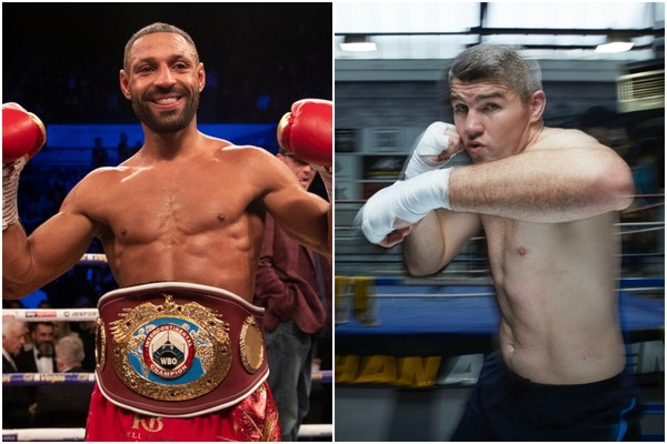 Kell Brook vs Liam Smith – each man's key advantages