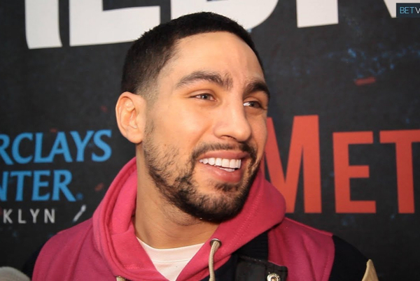 Danny Garcia can see Manny Pacquiao vs Conor McGregor happening: 'It would generate a lot of money' (video)