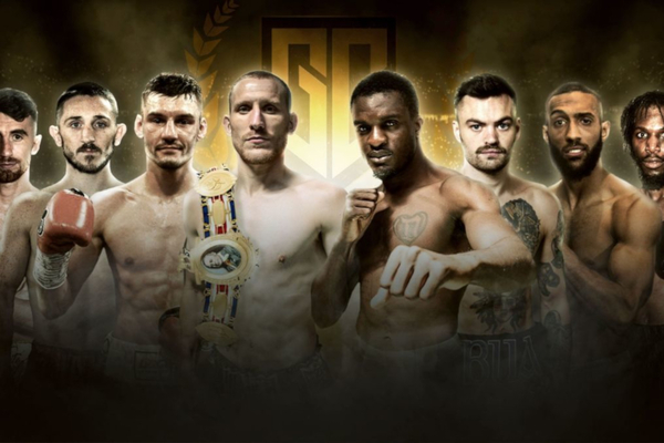 MTK Golden Contract semi-finals, TV channel, fight time & undercard