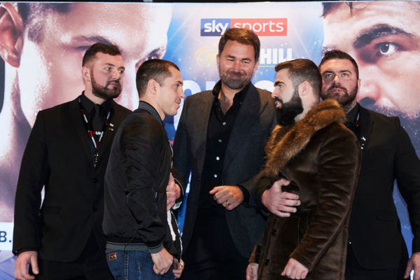 Scott Quigg vs Jono Carroll - 4 key factors that could decide their fight
