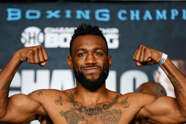 Austin Trout coming to Ireland?! Shock match with Tyrone Nurse on the cards