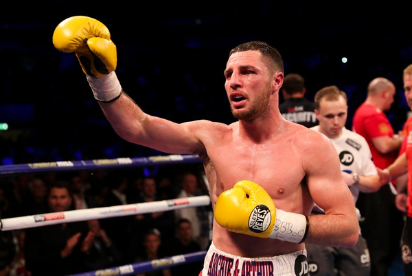 Tommy Coyle retires: relive his 5 most memorable fights