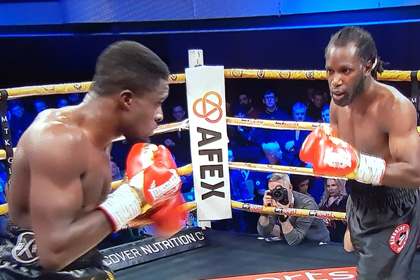 Ohara Davies vs Tyrone McKenna – full report on how they reached the Golden Contract 140lb final
