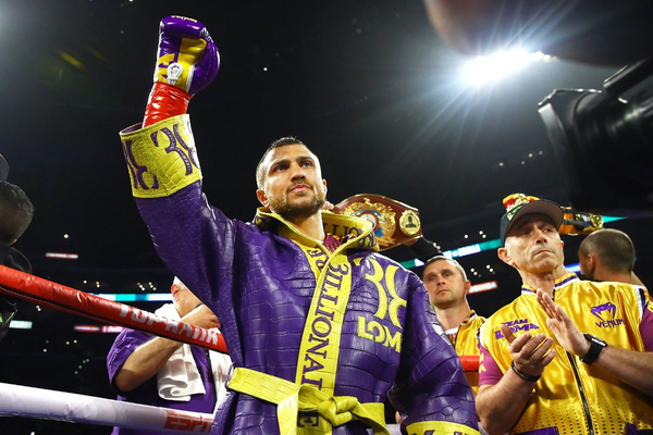Vasyl Lomachenko: Gervonta Davis' promoters won't let him fight me