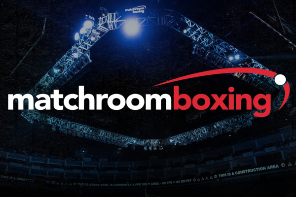 Eddie Hearn and Matchroom Boxing reschedule two events and cancel a third