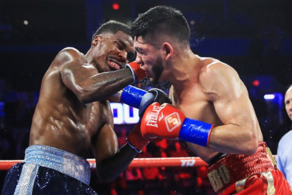 Alex Saucedo: Why I left Abel Sanchez after Maurice Hooker defeat