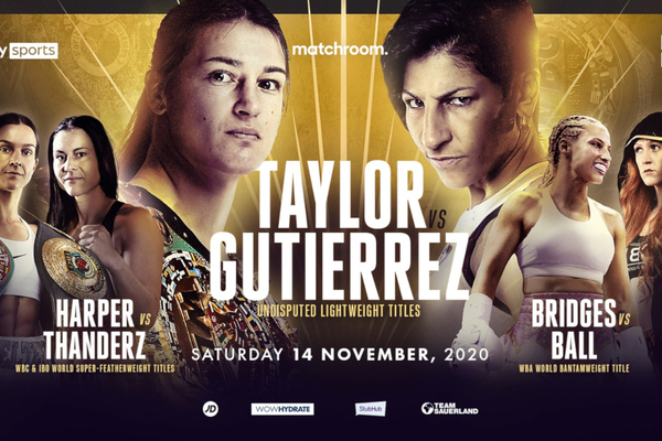 Katie Taylor Sky Sports Boxing: How to watch in the UK... for free