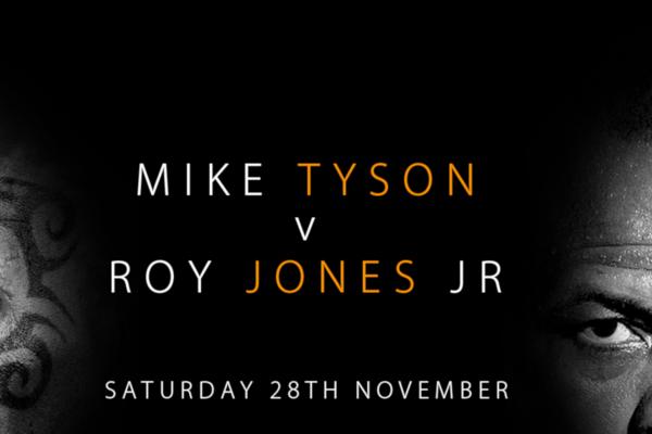 secondsout boxing news main news mike tyson vs roy jones jr don t count out rjj mike tyson vs roy jones jr