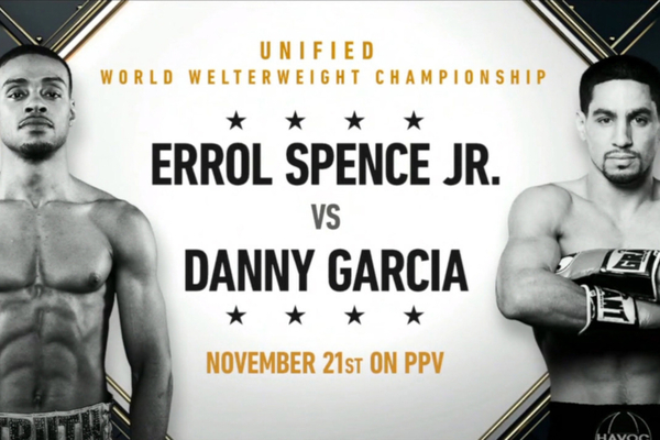 Errol Spence vs Danny Garcia – is Texan still 'The Truth' after awful accident?