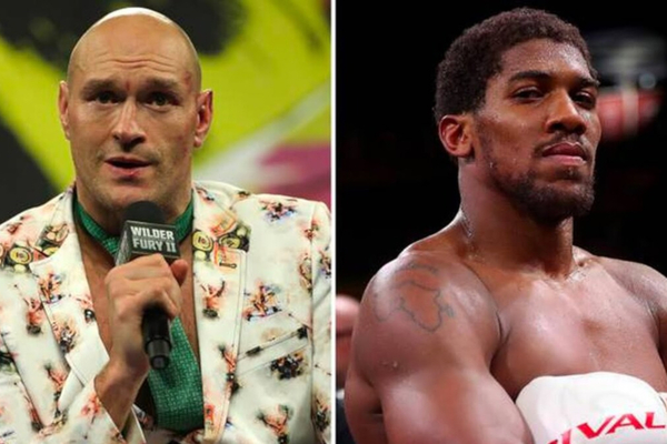 Anthony Joshua vs Tyson Fury - 3 hurdles to overcome on the track to undisputed