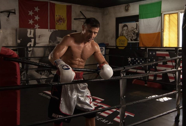 Sergio Martinez and the late bloomers of boxing