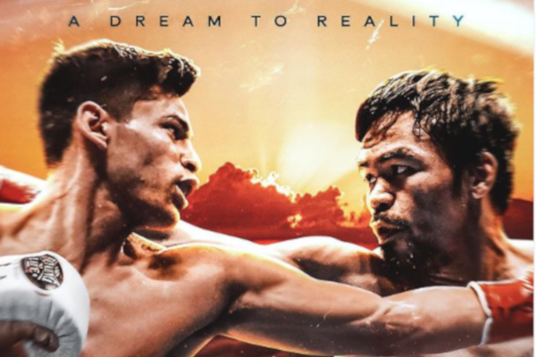 Manny Pacquiao vs Ryan Garcia – Why it makes sense for both men